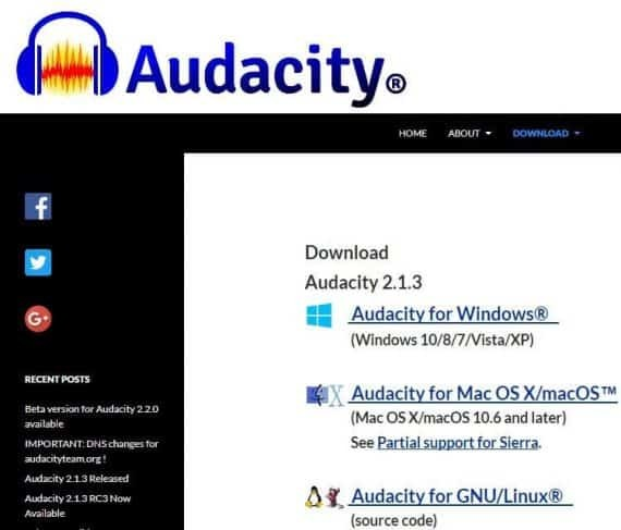audacity mp3 to midi converter
