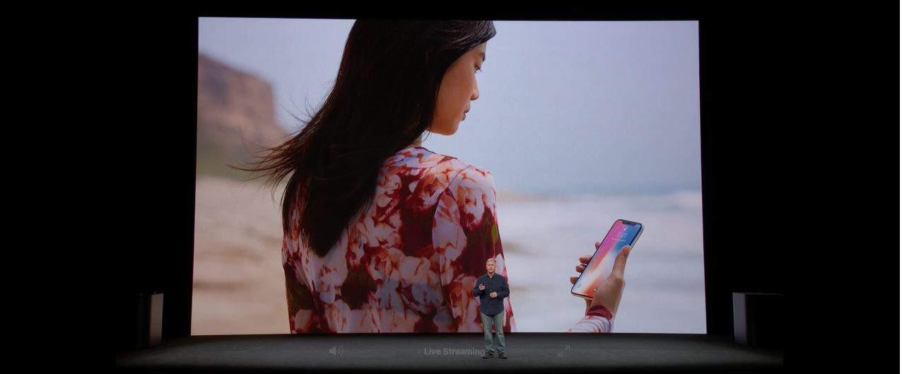 iphone X unlock