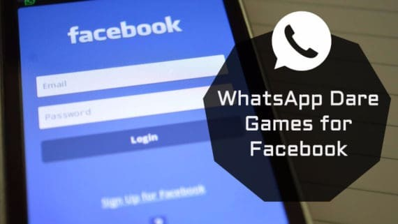 whatsapp dare games for facebook