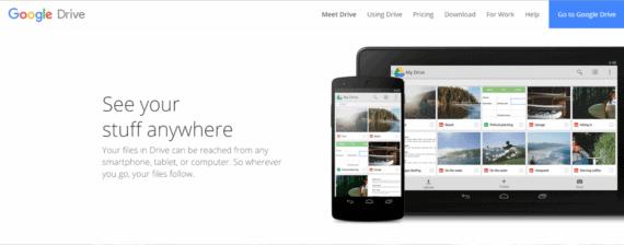 send large video files google drive