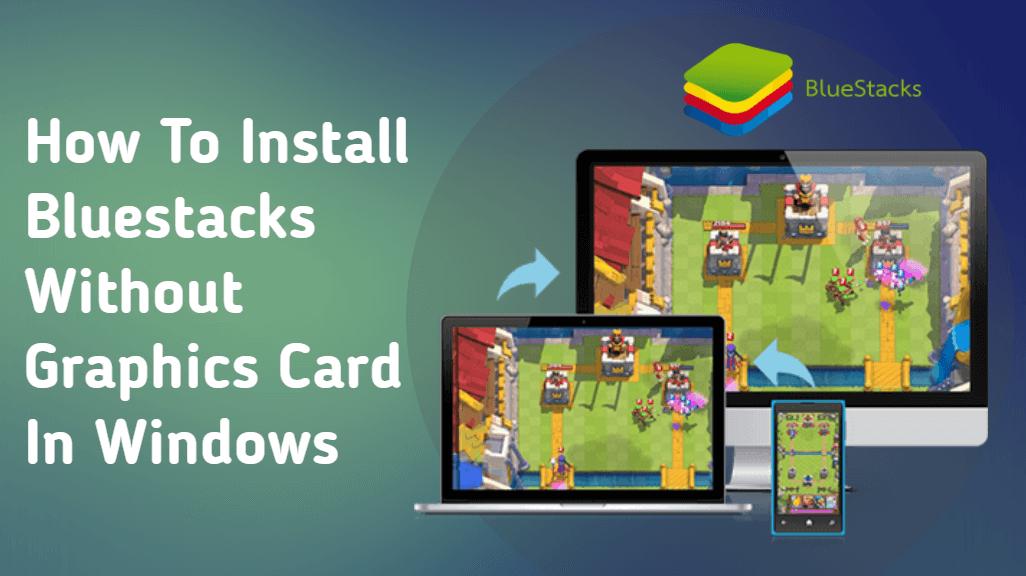 Bluestacks For Windows 7 1 Gb Ram