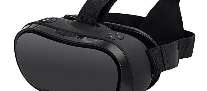 TVReRa VR Headset