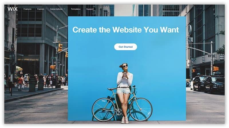 Wix logo maker online tool