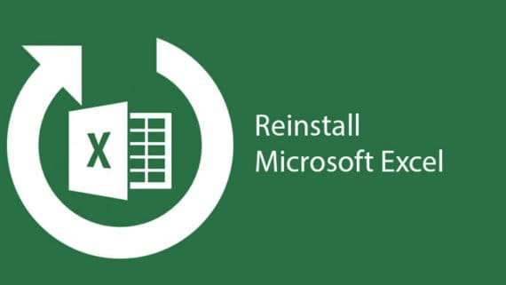 reinstall microsoft excel to fix There was a problem sending thecommandto theprogram error