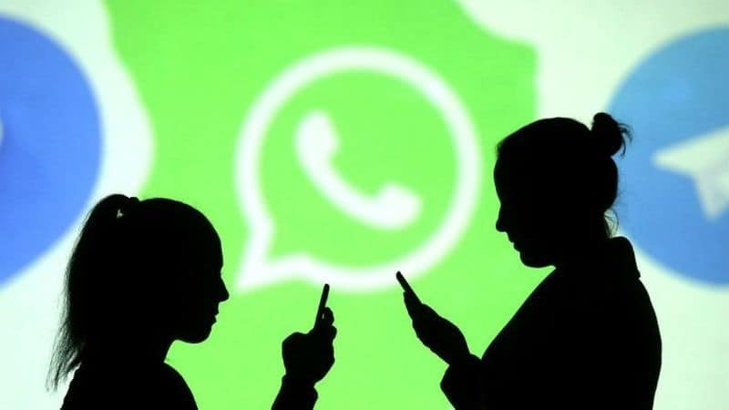 WhatsApp limit forward messages to 5 chats