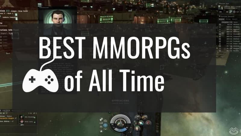 best MMORPGs of all time