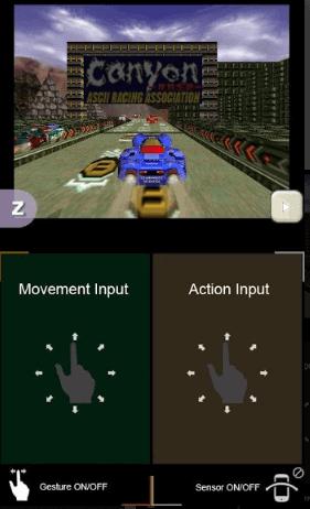 Classic Boy GBA Emulator