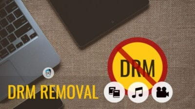 DRM Removal Software Review