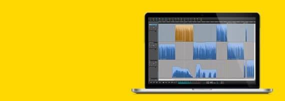 Hindenburg Pro music editing software