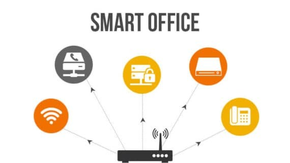 What is Smart Office