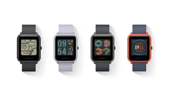 Smartwatches to keep track of your health and daily routine