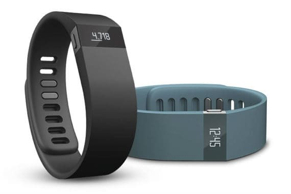 Fitbit - Smart Fitness Product