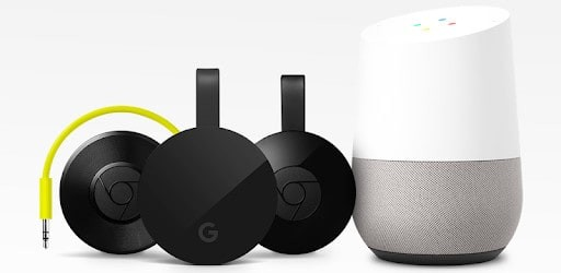 Google Home Smart Product