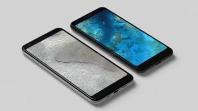 Pixel 3 Lite and Pixel 3 Lite XL