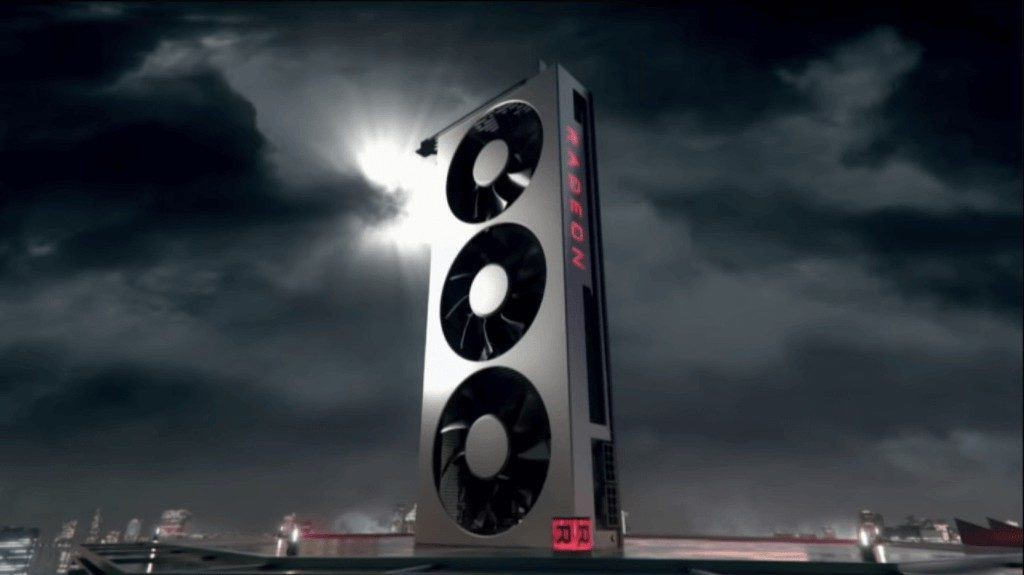 AMD Radeon VII revealed