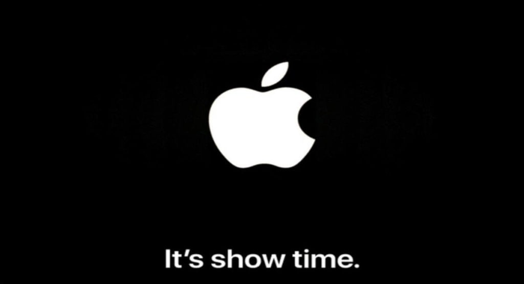 Apple March 25 event