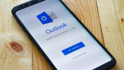 Microsoft Outlook accounts breached