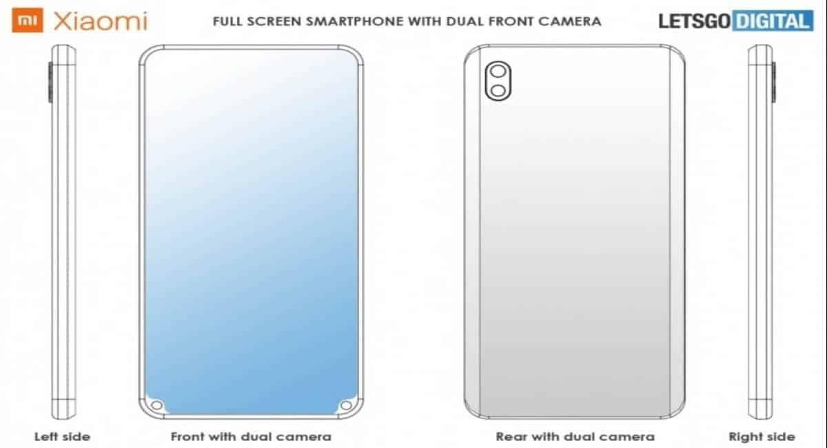 Xiaomi-dual-camera-design-patent