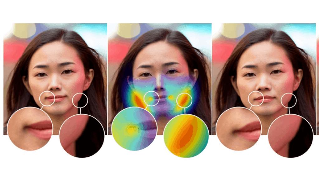Adobe Photoshop Image Manipulation detector