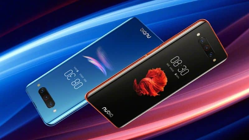 Nubia Z20 Smartphone