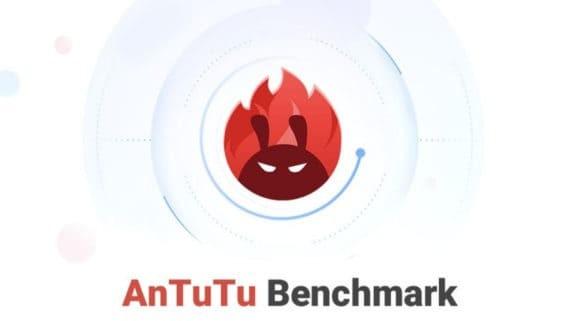 Antutu Benchmark app