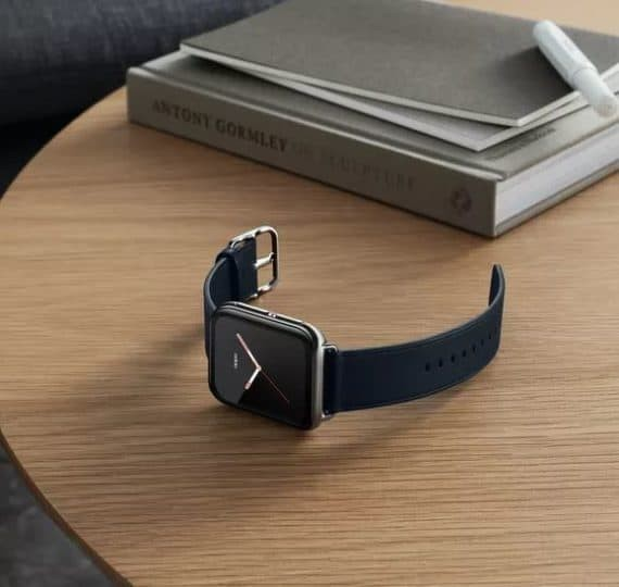 Oppo watch black colour variant