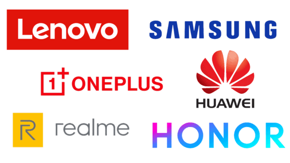Smartphone brands who extended its devices warranty