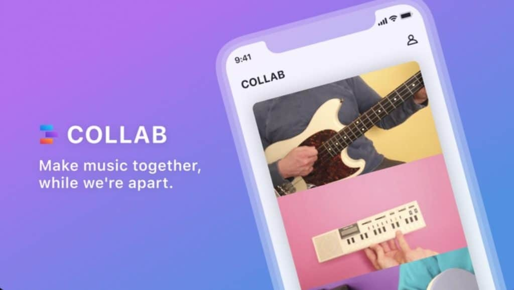 Collab App