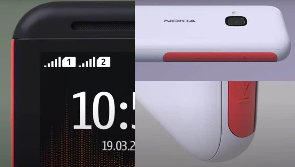 Nokia 5310 Design