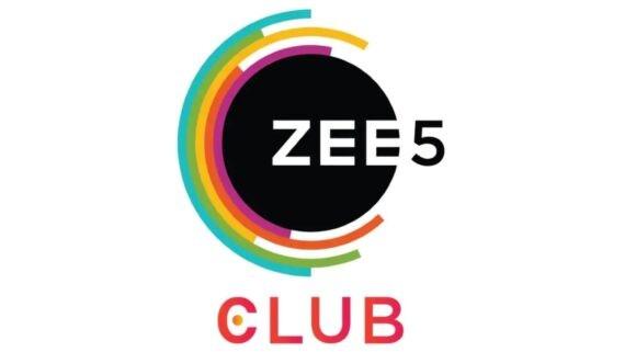 Zee5 Club