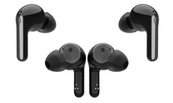 LG Tone Free HBS-FN7 buds
