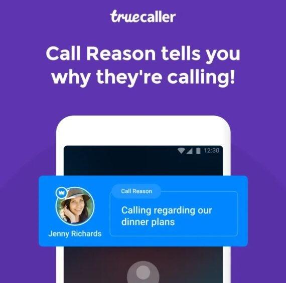 Truecaller new update