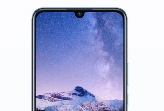 Huawei Nova 8 SE display