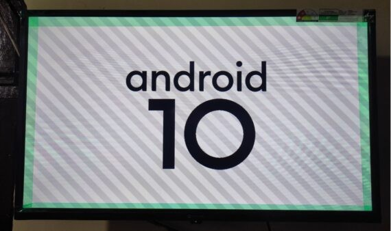 Moto ZX2 Android