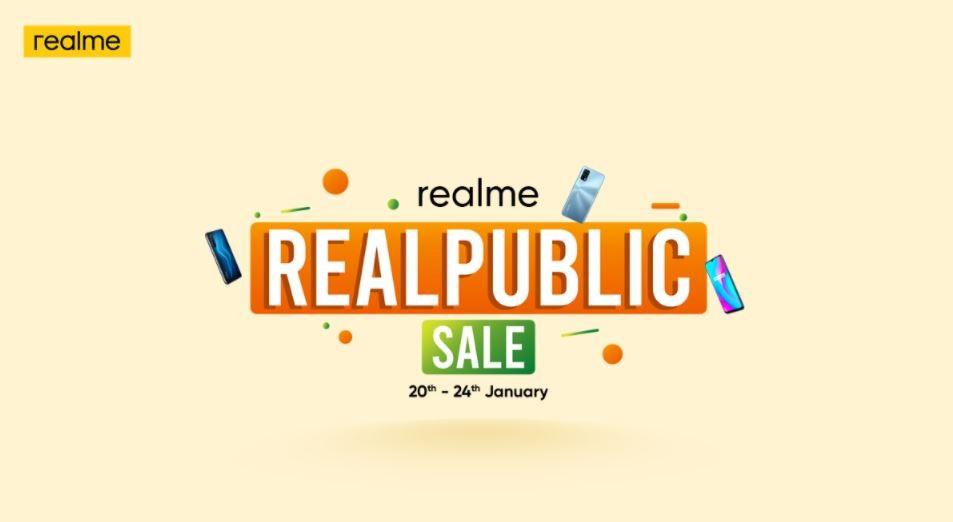 RealRepublic sale