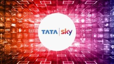 Tata Sky DTH