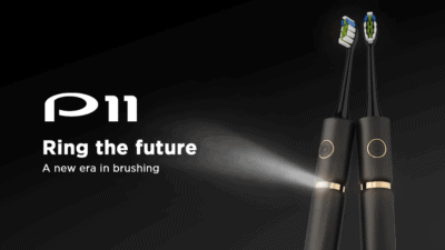 Fairywill Pro P11 - Featured