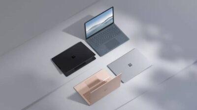 Microsofr Surface Laptop 4