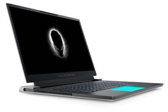 Alienware X15 R1