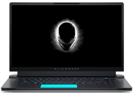 Alienware X17 R1