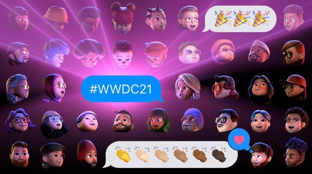 Apple WWDC 2021 Highlights: New iOS 15, macOS, and iPadOS ...