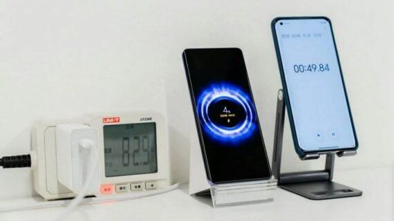 Xiaomi HyperCharge-wireless