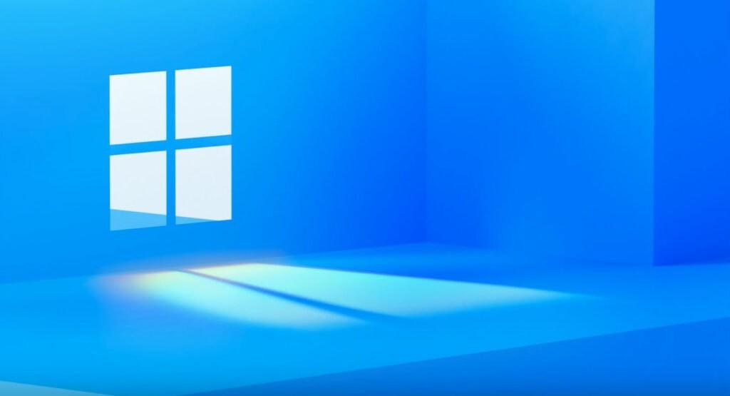 upcoming Windows update