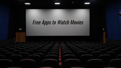 top free movie apps
