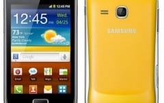 Update Samsung Galaxy Mini with Android 4.2.2 Jelly bean