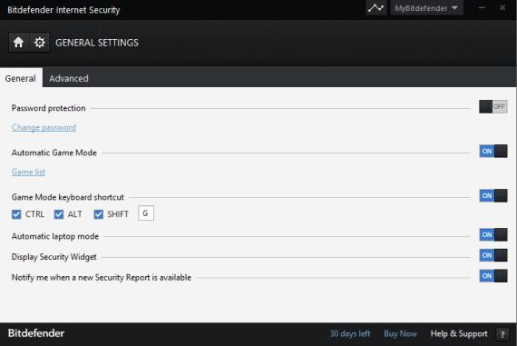Bitdefender_Settings_General