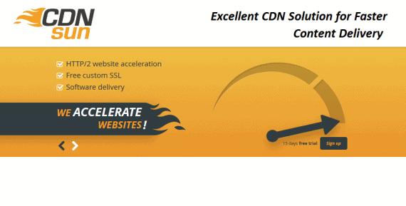 CDNsun Review