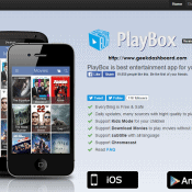 download playbox hd for iphone and ipad