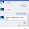 How To Disable Facebook Seen Feature