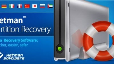 Hetman Partition Recovery Progam Review